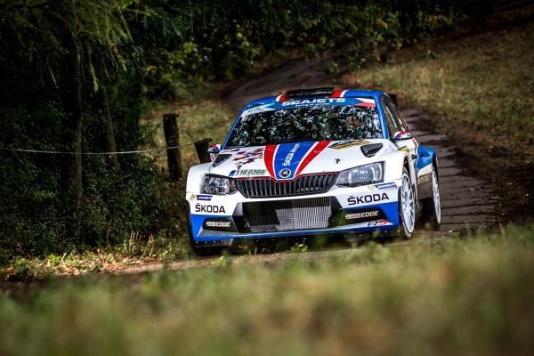 Czech rally - Speciál