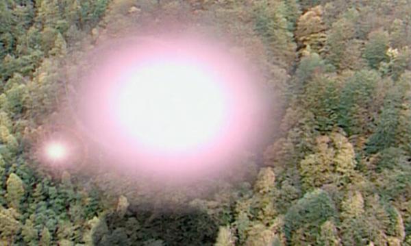 Dokument Ufo - Přísně tajné