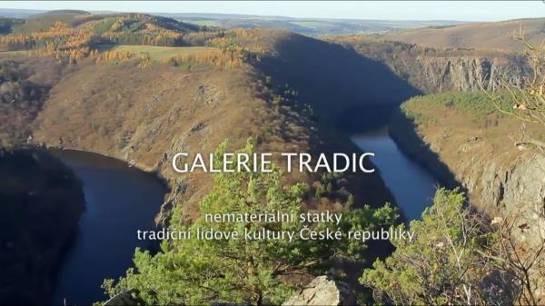 Dokument Galerie tradic