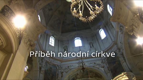 Příběh národní církve