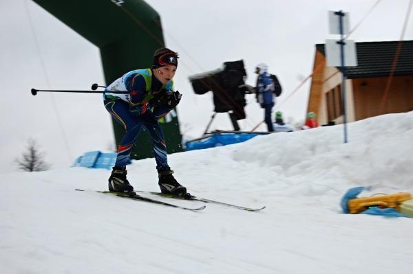 ODM 2020: Alpské lyžování