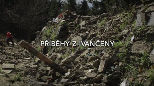 Dokument Příběhy z Ivančeny