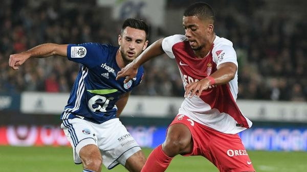 AS Monaco - Racing Strasbourg