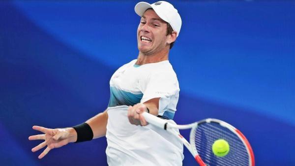 Tenis: Velká Británie - Austrálie