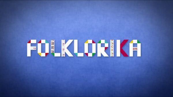 Folklorika