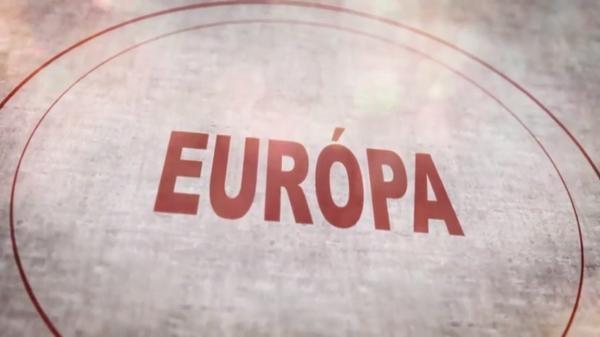 Európa v obrazoch