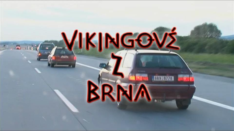 Documentary Vikingové z Brna