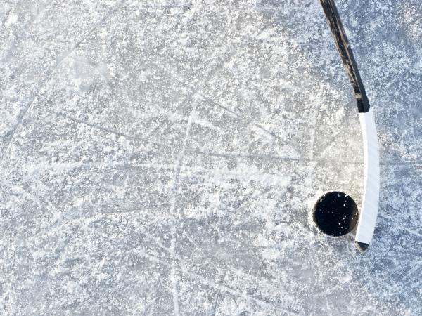 Hokejová nádej