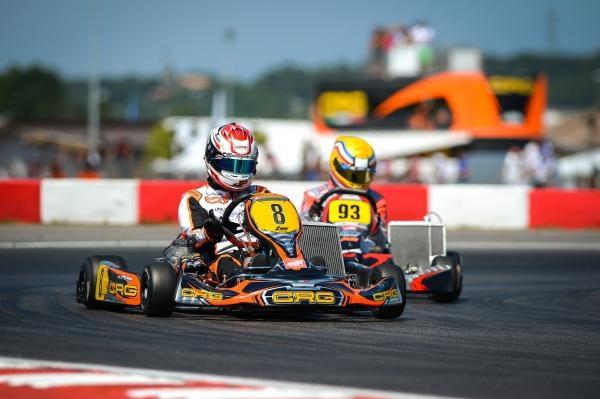 FIA Karting European Championship