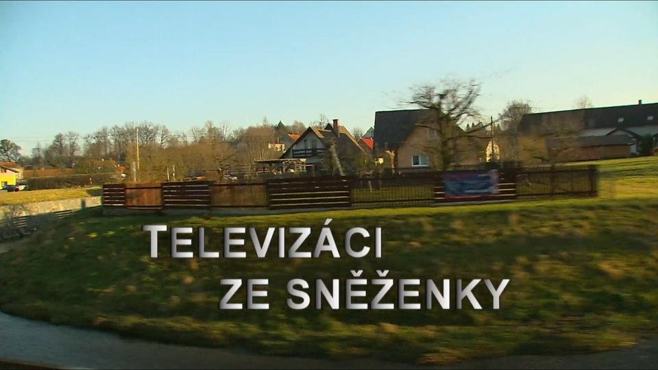 Dokument Televizáci ze Sněženky