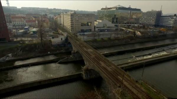 Dokument Most, věc veřejná