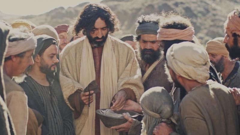 Dokument Evangelium podle Matouše