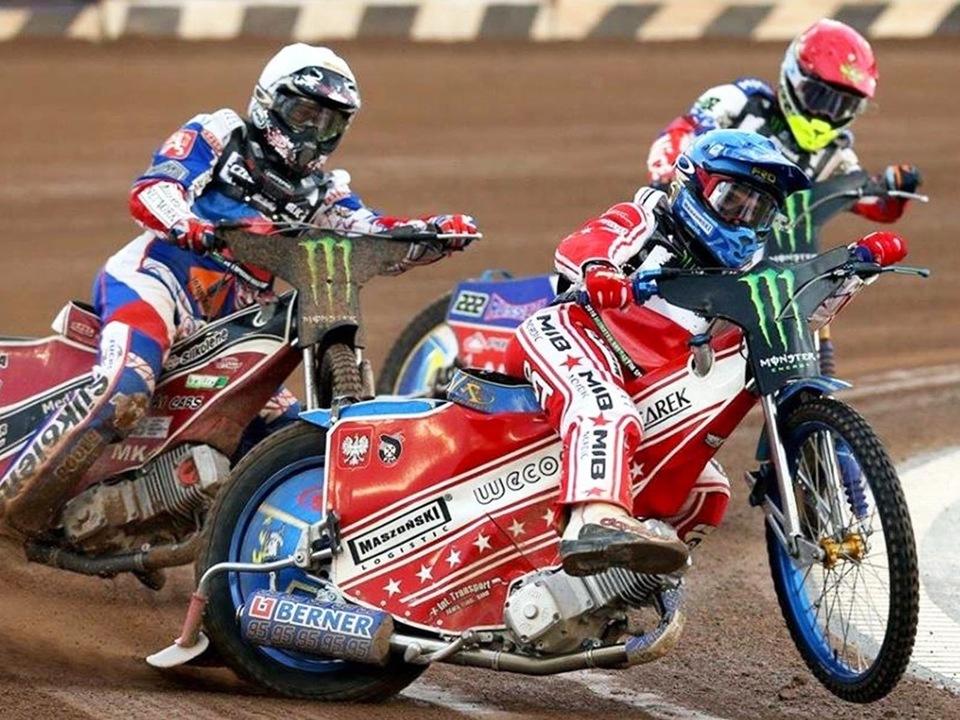 Motorismus: Czech Rebulic FIM Speedway Grand Prix