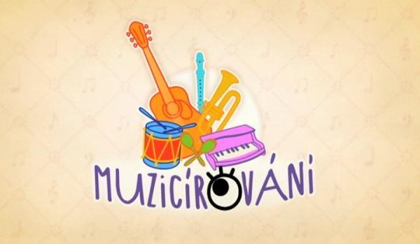 Muzicírování