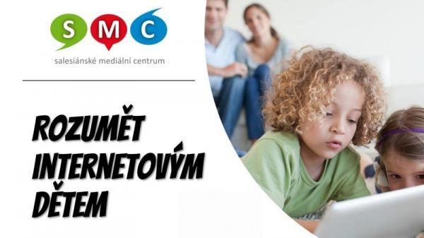 Rozumět internetovým dětem