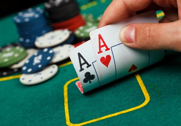 Poker: WSOPC Bounty Hunter