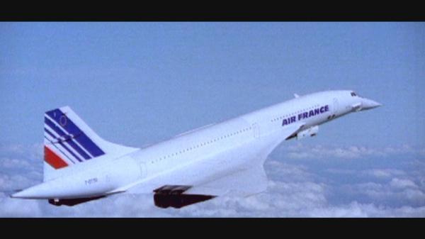 Dokument 100 let francouzského letectví