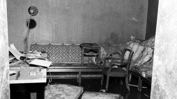 Dokument Smrť Hitlera - štátne tajomstvo
