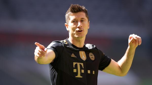 Bremer SV - Bayern Mnichov