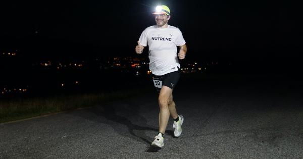 Sport v regionech: NN Night Run Liberec