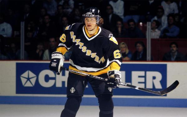 NHL Classic games: Minnesota North Stars - Pittsburgh Penguins