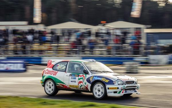 Rally Stars Kramolín