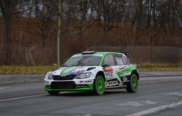 Svět motorů: KOWAX Rallysprint 2020
