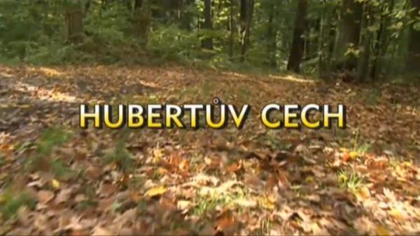 Hubertův cech