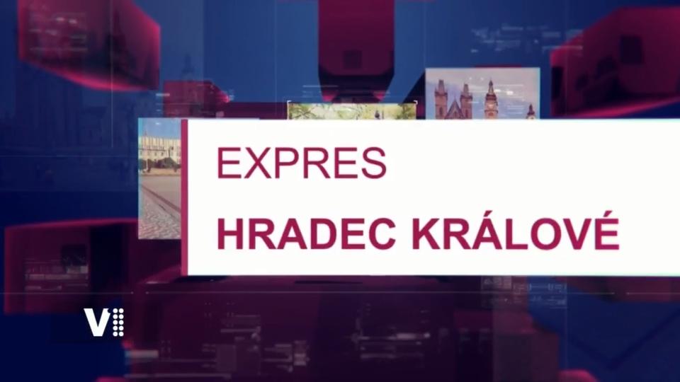 Hradecký expres