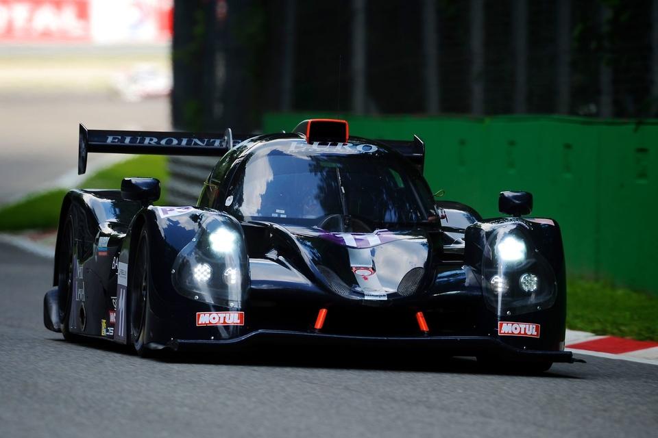 Michellin Le Mans Cup - Monza
