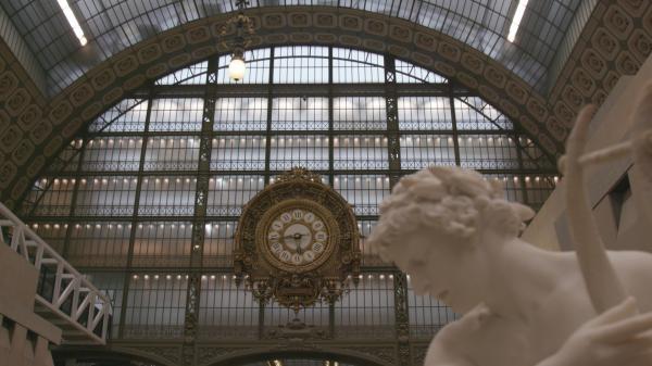 Dokument D'Orsay: Kronika muzea