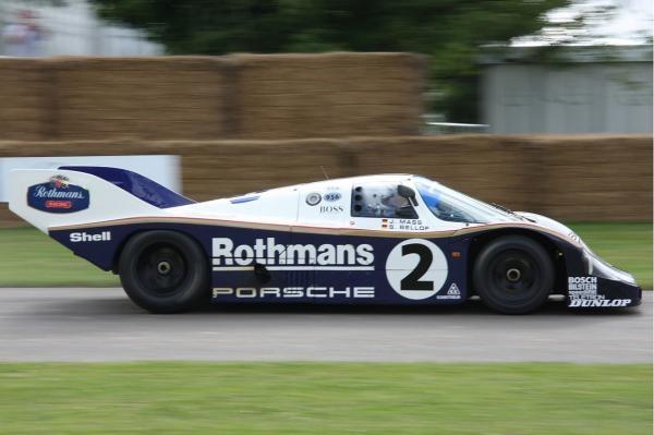 World Sportscar Championship 1985