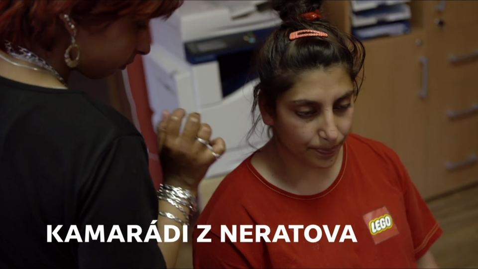 Dokument Kamarádi z Neratova