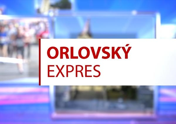 Orlovský expres