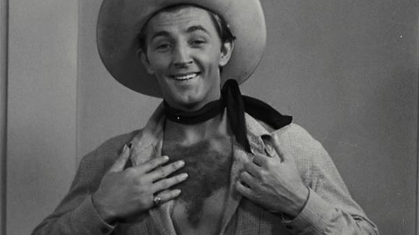 James Stewart a Robert Mitchum - dve tváre Ameriky