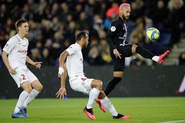 Ligue 1 - ohlédnutí za sezónou