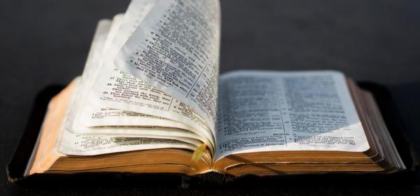 Slovo Božie...podľa Jána
