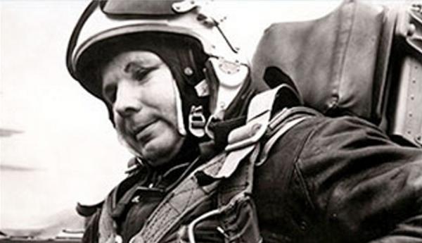 Smrť Jurija Gagarina