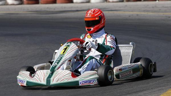 Kart Grand Prix - Italy