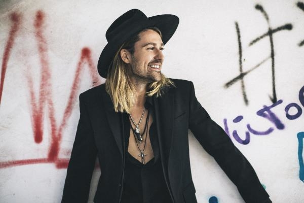 David Garrett – Koncert na lodi Queen Mary 2