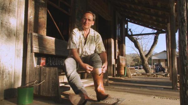 Wojciech Cejrowski. Boso - Teksas
