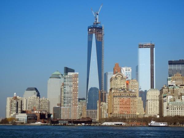 Dokument Zkáza Světového obchodního centra