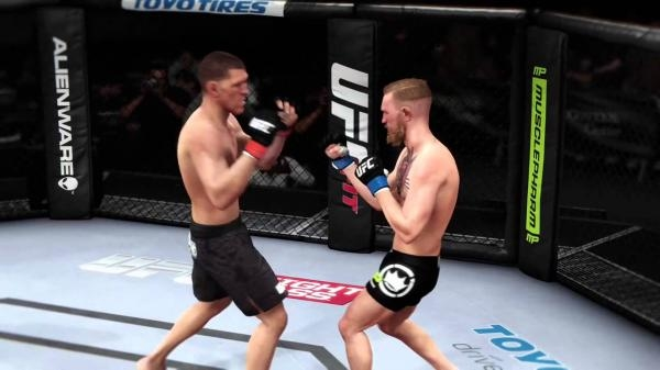 UFC Countdown: McGregor vs. Diaz