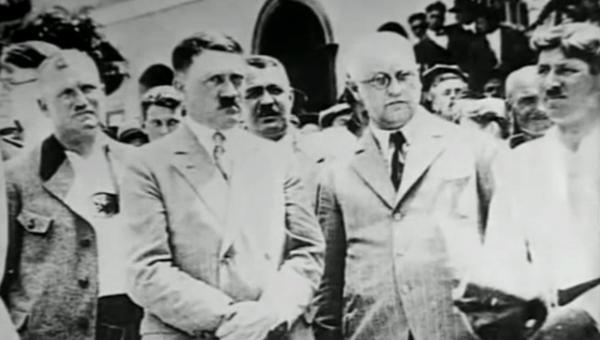Dokument Hon na Josefa Mengeleho