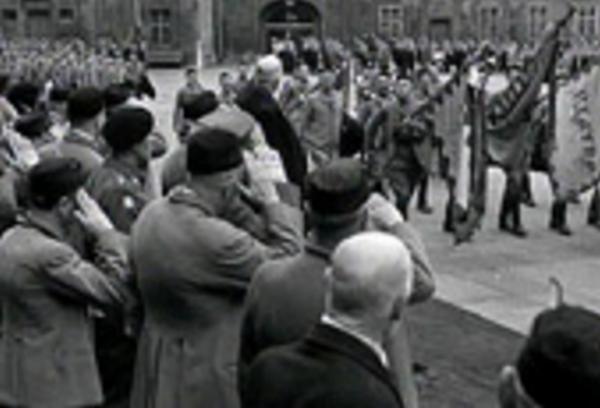 Dokument Týden ve filmu 1945