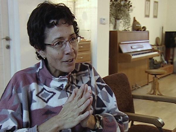 Zuzana Brázdová - prorektorka Masarykovy univerzity