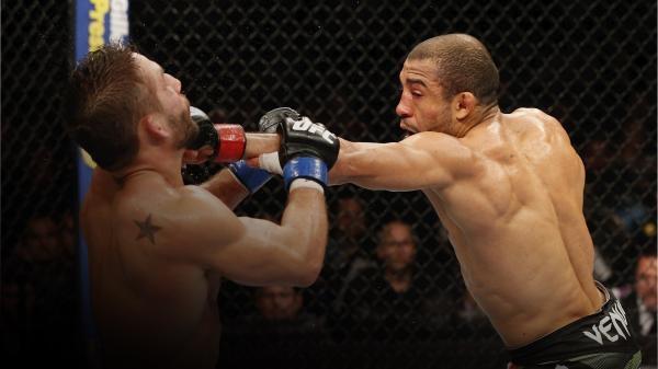 UFC Countdown: Usman vs. Covington