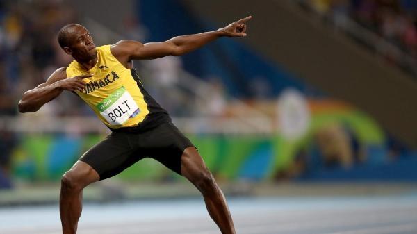 Nesmrteľní - Bolt
