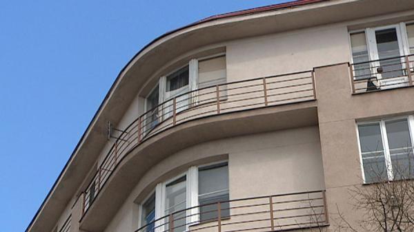 Dokument Vytrženo z metropole: Architekt Karel Splavec