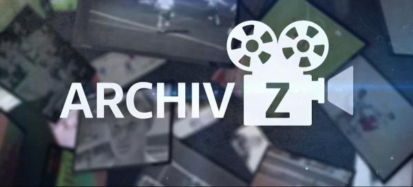 Archiv Z 1972: NSR - SSSR